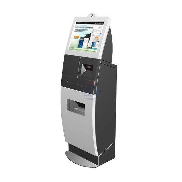 Airport Boarding Pass Kiosks Boarding Pass Printing Kiosks