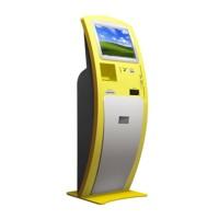 Forex kiosk