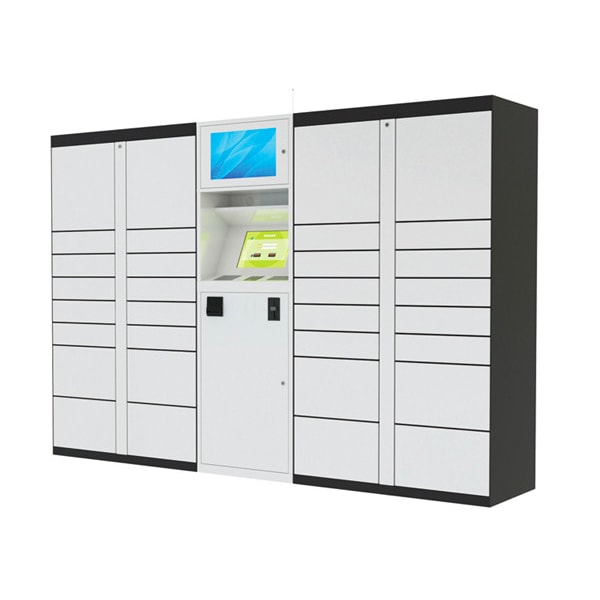 how to send to parcel lockers